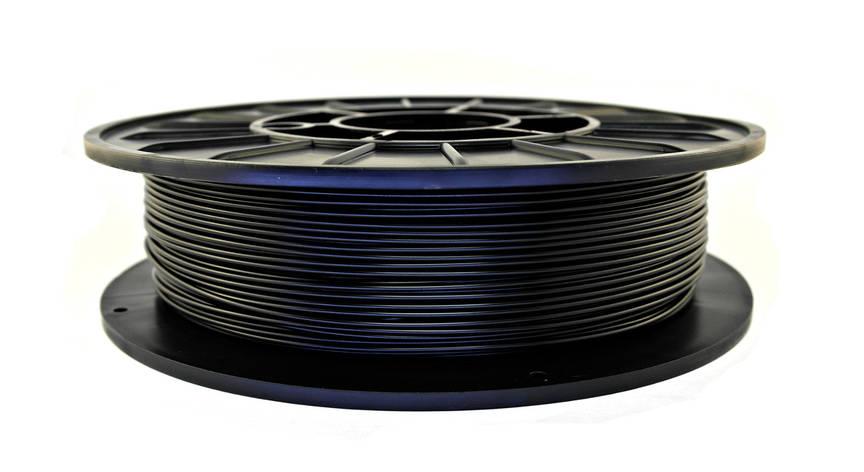 Черный ABS-X  (1.75 мм/0.5 кг), фото 2