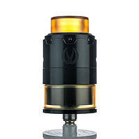 Vandy Vape Pyro 24 RDTA - обслуживаемый бакомайзер (клон) Черный