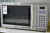 Микроволновая печь Hanseatic WD-900 ASL 25RII-5SW