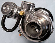 Турбина на Audi A6 1.9Tdi (4B, C5) AWX,AVF,BSS,BWW  130л.с. - KKK / BorgWarner 53039880195