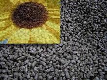 Пеллеты из лузги, пеллеты из подсолнечника от производителя