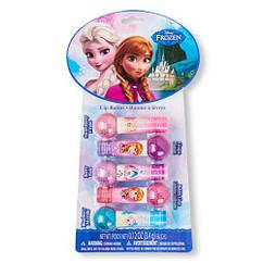 Блеск и бальзам для губ Disney Frozen