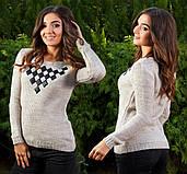 Женский свитер Naturallove, 6098