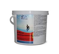 PH-минус, 5 кг. Средство для понижения уровня PH. Химия для бассейна Chemoform (Fresh Pool)