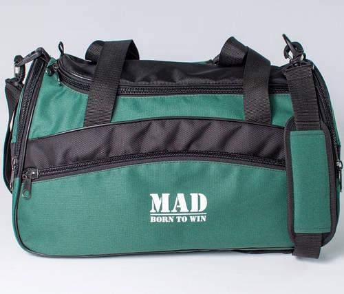8b9e7d4ee589 Спортивная сумка-бочонок TWIST (STW31) зеленый: продажа, цена в Киеве. спортивные  сумки от