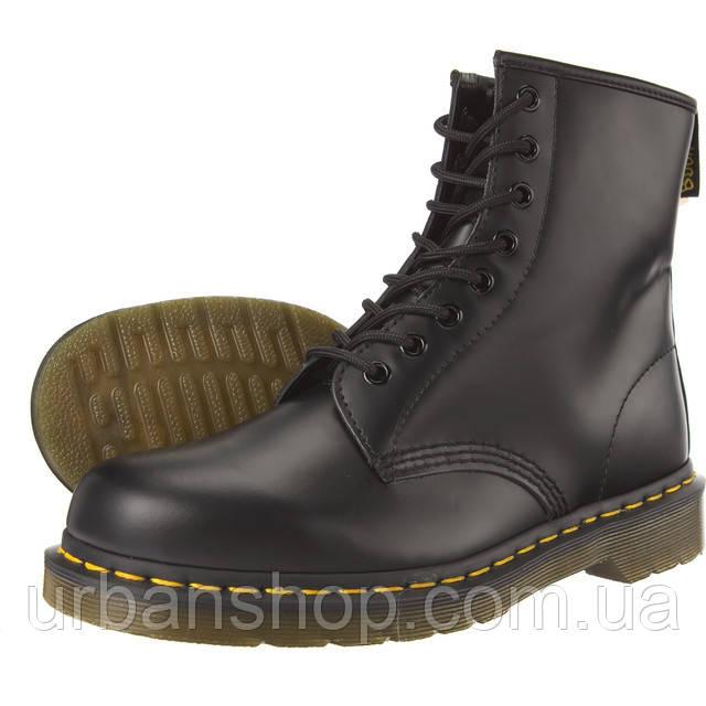 ... мартенс Черевики Dr. Martens 10072004-1460 Black чорні мартенси 6a742a14ca12c