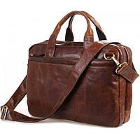 Многофункциональная сумка-портфель John McDee JD_7092-2B