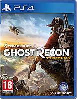 Игра PS4 Tom Clancy's Ghost Recon: Wildlands для PlayStation 4, фото 1