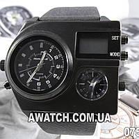 Мужские кварцевые наручные часы Alberto Kavalli 07581A