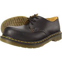 Туфлі Dr.Martens чорні мартенси, DR. MARTENS 1925 BLACK (10111001) мартенс, мартіна, ORIGINAL., фото 1