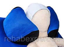 Вакуумный ортопедический подголовник STABILO Headrest Size L 20/38cm