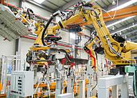 Значение промышленного робота в современном производстве