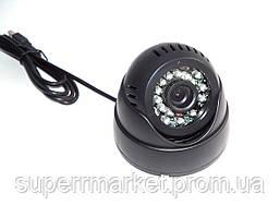 USB камера-регистратор видео наблюдения, 349USB DV+DVR+IR, фото 2