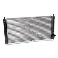 Радиатор охлаждения (трубчатый) Chery Amulet Чери Амулет A15-1301110