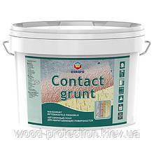 Eskaro Contact Grunt адгезионный грунт для невпитывающих поверхностей 12 кг.