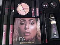 Набор косметики HUDA из 13 пред, фото 1