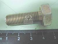 Болт М10х30 мех. сцепл., привода ТНВД КАМАЗ (пр-во Белебей) 870012