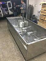 Оборудование для аквапечати DD1000XXLa нержавейка - Оборудование