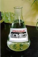 Компонент моторного топлива на основе этилового спирта