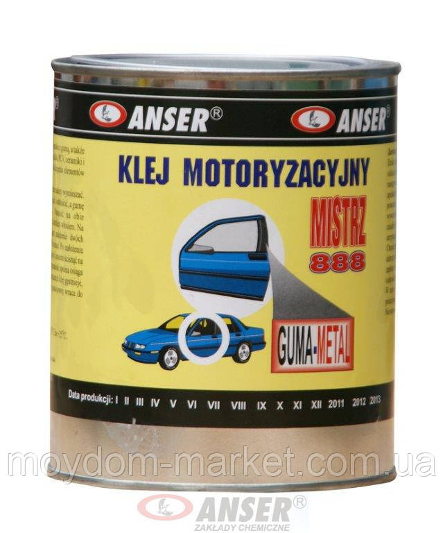 Клей Anser 888 автомобільний 0,8кг PL