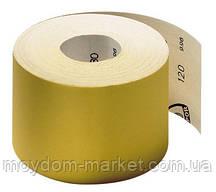Папір наждачний №150 Klingspor PS30D, рулон 115ммх50м/ 174092