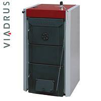 Твердотопливный котел Viadrus U22 D10 - 49,0 кВт