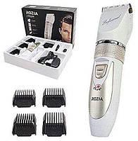 Аккумуляторная машинка для стрижки волос Rozia Hq2201, фото 1