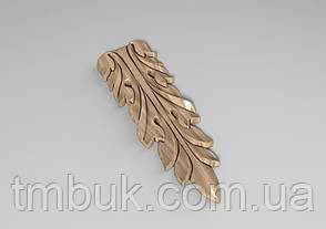 Кронштейн деревянный 26 - 50х150 мм, фото 2