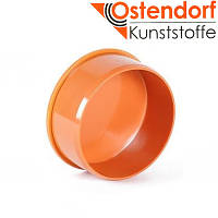 Заглушка Ostendorf KG ПВХ ? 250 мм