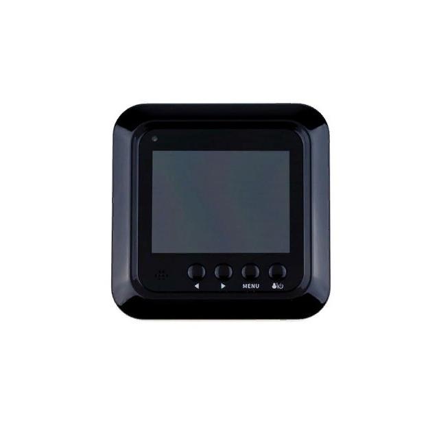 Дверной видеоглазок SEVEN Lock DV-7750