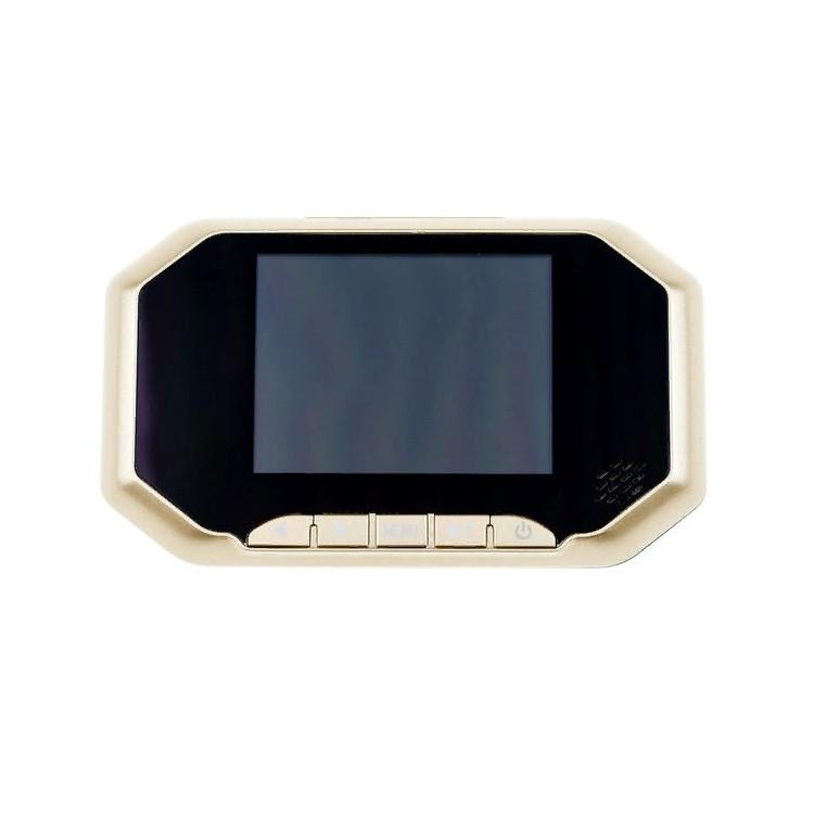 Дверной видеоглазок SEVEN Lock DV-7751