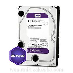Жёсткие диски для видеорегистраторов
