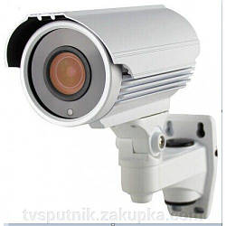 Мультисистемные четырехстандартные камеры и видеорегистраторы (CVI/AHD/TVI/Аналог)