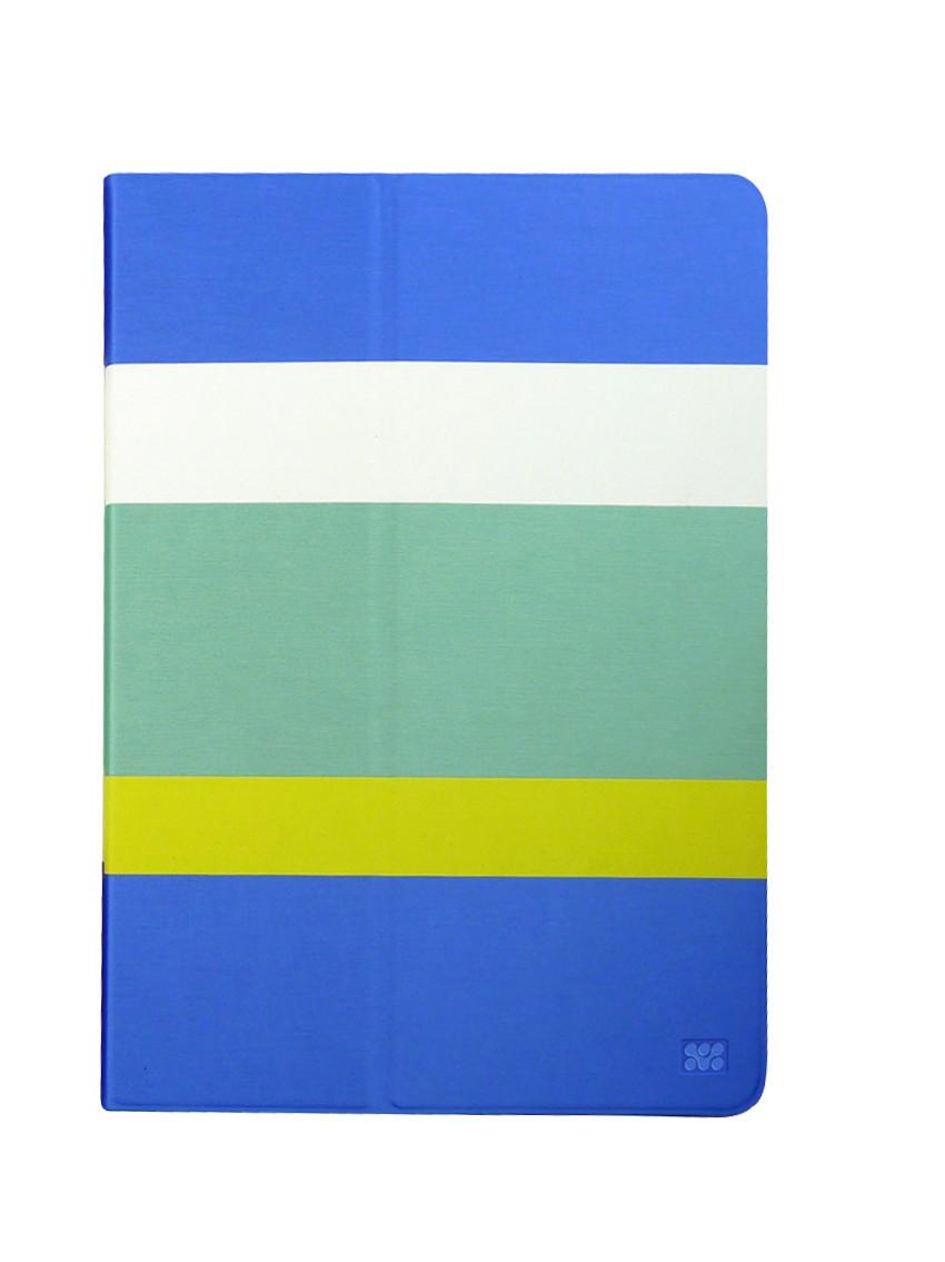 Кожаный защитный чехол Promate Klydemini Blue