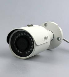 Видеокамеры формата HDCVI наружного испольнения