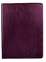 Кожаный защитный чехол Promate Giny-mini Purple