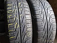 Шины бу 205/60 R15 Pirelli
