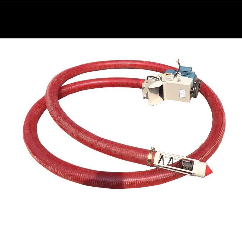 Гибкие спирали для шнековых транспортеров система охлаждения vw транспортер