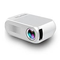 Yg-320 портативный домашний мини-HDMI USB LED 1080 P проектор