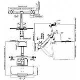 Настольное крепление для монитора ITECHmount DWS02-W02, фото 4