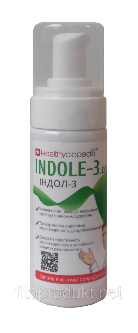 ИНДОЛ 3 крем от мастопатии 150 мл Healthyclopedia