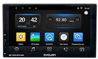 Автомагнитола 2 DIN Cyclon MP-7039 GPS ANDROID