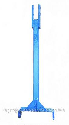 Грядиль обводной короткий культиватора КПЦ 00.050КПС-4, фото 2
