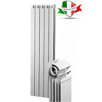 Радиатор алюминиевый NOVA FLORIDA Maior S 90/1000 (195 Вт)