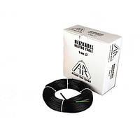 Тёплый пол в стяжку под ламинат, кафель 2,2-3,1 м.кв 400 Вт. Двухжильный кабель Arnold Rak Германия.