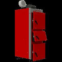 Котел на твердом топливе длительного горения Altep КТ-2ЕN 40 (Альтеп DUO UNI PLUS), фото 1