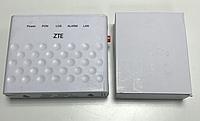 ONU GPON ZTE F601 / USED(вживаний)