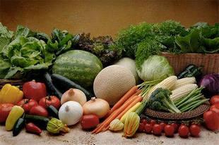 Семена овощей в ZIP-пакетах