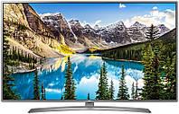 Телевизор LG 49UJ670V, фото 1