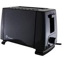 Тостер Domotec MS-3230 черный CN